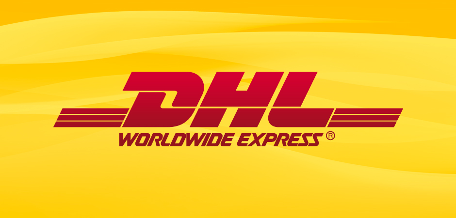 DHL telefono